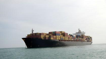 Services aux Navires