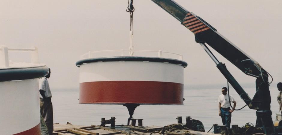 Offshore Oil & Gaz