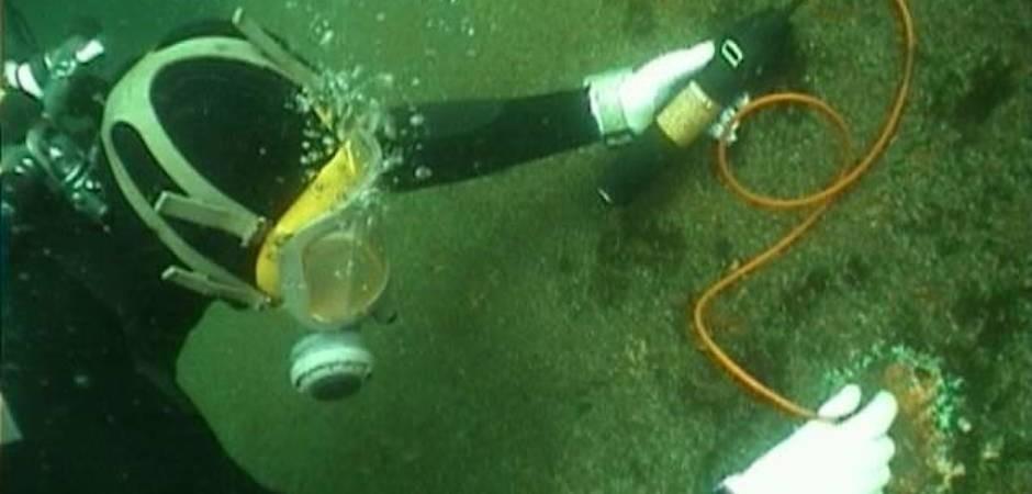 Underwater Surveys